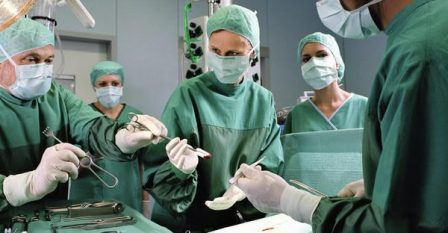 Surgical Assistants