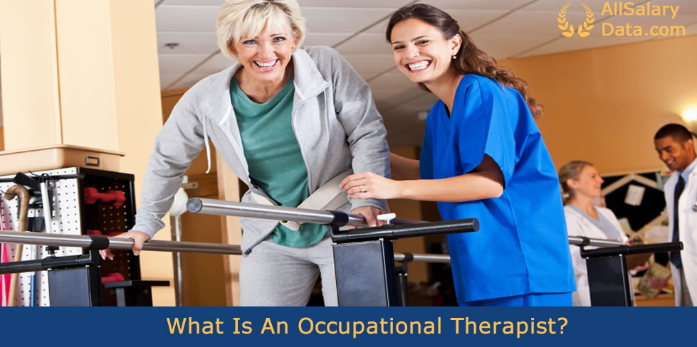 What is Occupational Therapist?